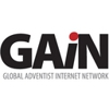 Global Adventist internet Network logo