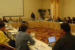 Global Internet Evangelism Forum - Las Vegas 2003