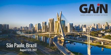 GAiN 2017 Sao Paulo, Brazil