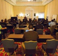 Society of Adventist Communicators workshop